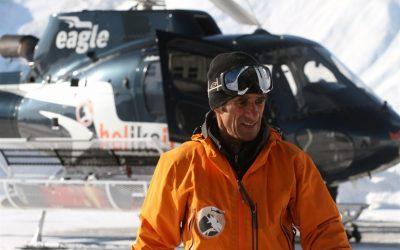 Daniel Bonzi: For those in search of powder adventure