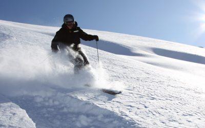 Daniel Bonzi: Tips for riding powder