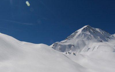 Daniel Bonzi: Recognizing avalanche terrain