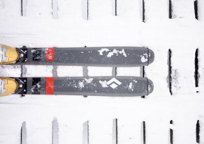 ski-touring Black Diamond